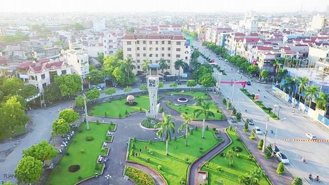 Bắc Giang có lợi thế về giao thông, cơ sở hạ tầng để thu hút các dự án đầu tư