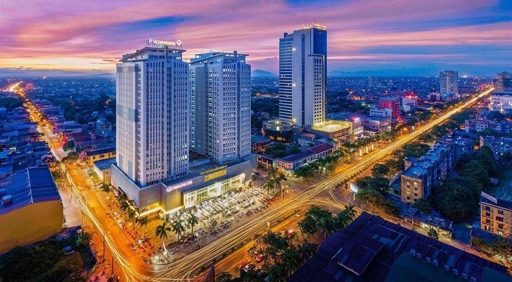 Thị trường bất động sản Nghệ An còn nhiều dư địa để phát triển.