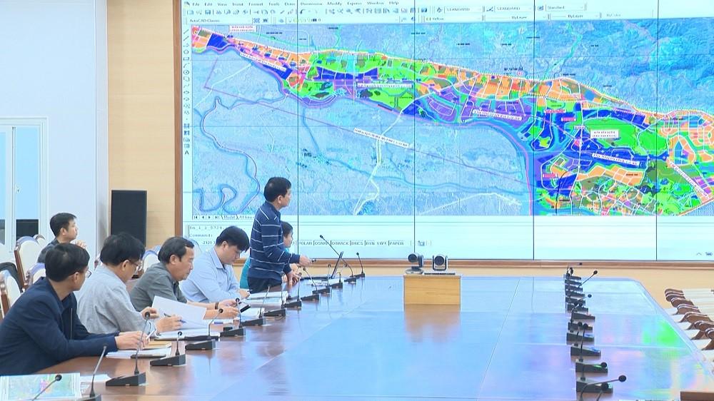 Báo cáo nghiên cứu Dự án đường ven sông kết nối từ cao tốc Hạ Long - Hải Phòng đến TX Đông Triều và thành phố Uông Bí.