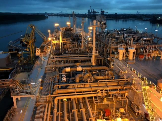 Tiềm năng về khí hóa lỏng cùng vị thế chiến lược quan trọng giúp Đông Hải – Bạc Liêu thu hút vốn đầu tư FDI về năng lượng, khẳng định vị thế kinh đô năng lượng tái tạo lớn nhất Châu Á - Thái Bình Dương